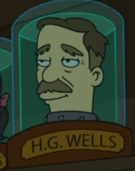H. G. Wells' head.png