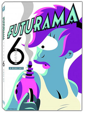 Futurama volume 6.png