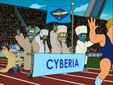 Cyberia at the 3004 Earth Olympiad.jpg