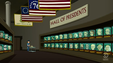 All the Presidents' Heads infobox.png