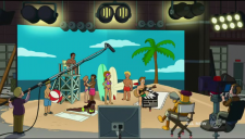 Catastrophy Beach Party.png